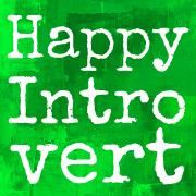 Happy Introvert Avatar