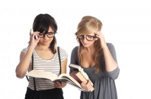GeekyGirls