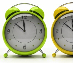 time hook clock
