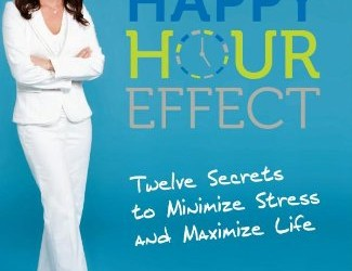 Ep74: Introverts and The Happy Hour Effect with Kristen Brown