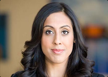 Ep76: Get Big Things Done Through Connectional Intelligence with Erica Dhawan