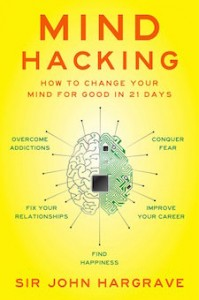 Cover of Mind Hacking by Sir John Hargrave