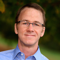 """John Hargrave, Author of """"Mind Hacking"""""""