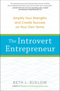 Introvert Entrepreneur Book Resources