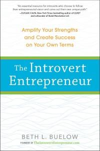 Introvert Entrepreneur_Cover