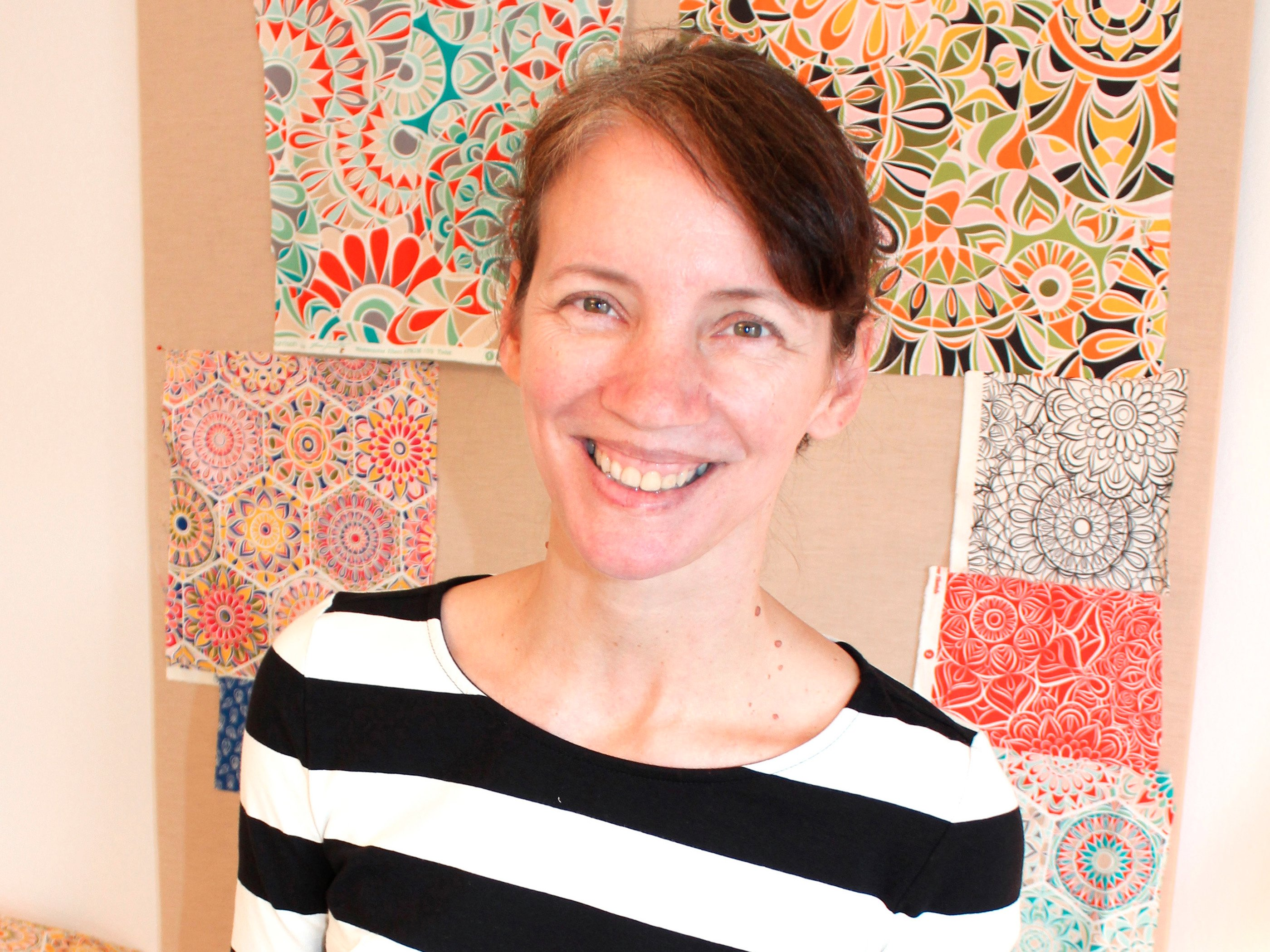 Ep106: Jenean Morrison on Adult Coloring Books and Success ...