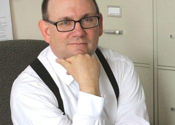 Andy Buelow Nonprofit Leader Tacoma