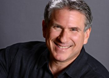 Ep134: Steve Farber on Radical Leap Leadership