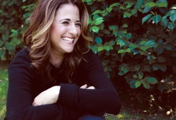 Ep151: Sherre Hirsch on Navigating Life's Thresholds