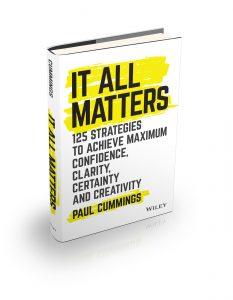 It All Matters Paul Cummings