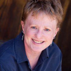 Grace Judson Conflict Transformation