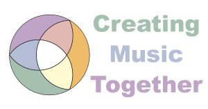 Stillness Creating Music Together