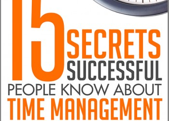 Ep93: Kevin Kruse and The 15 Secrets Successful People Know About Time Management